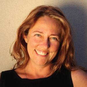 Jenn Humphries, award-winning writer and executive communications officer